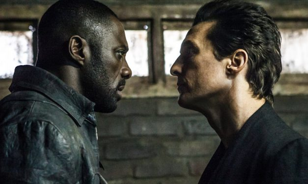 The Dark Tower Review – It's Complicated