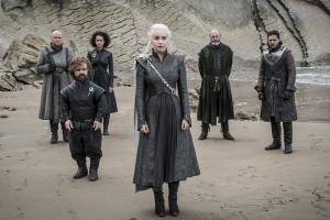 Game of Thrones: The Spoils of War