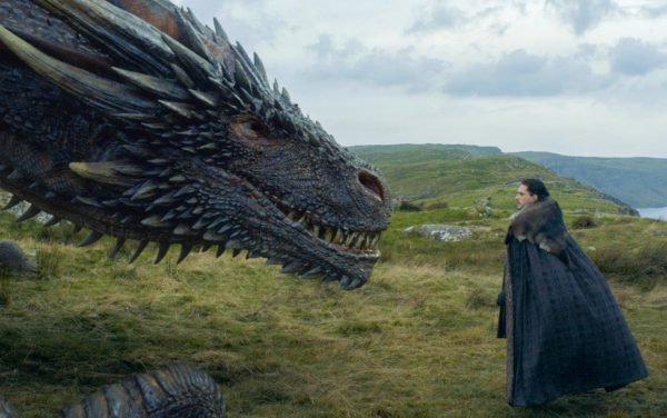 Game of Thrones: Eastwatch