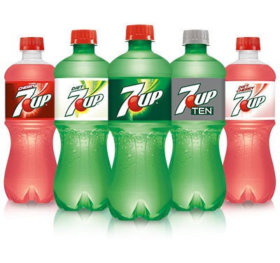 7Up, the Meth Cola?  No, the Death Cola!