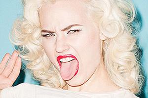 Gia Genevieve Tongue