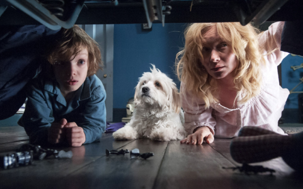 The Babadook – Streaming in Netflix, Hulu, Amazon, & iTunes