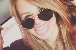Jillian Janson Tongue