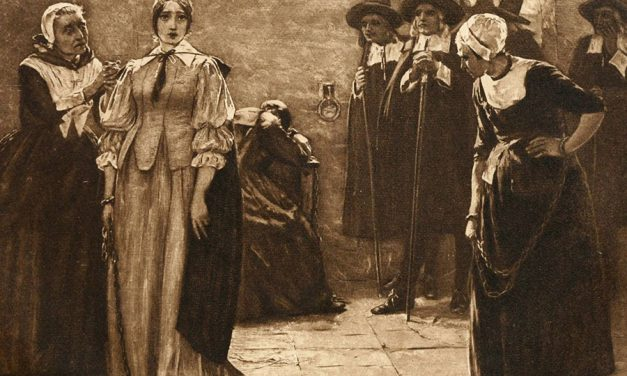 Things You Never Knew About the Salem Witch Trials