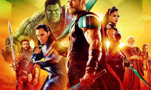 THOR: Ragnarok – Non Spoiler Review