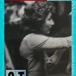 Women in Horror Trading Cards: Barbara Peeters