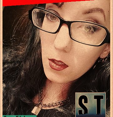 Women in Horror Q&A with Cecilia Abate