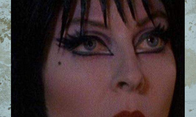 Women in Horror Trading Cards: Elvira