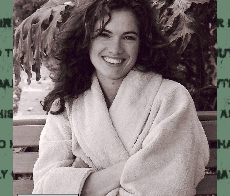 Women in Horror Trading Cards: Heather Langenkamp