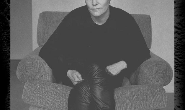Women in Horror Trading Cards: Mary Harron