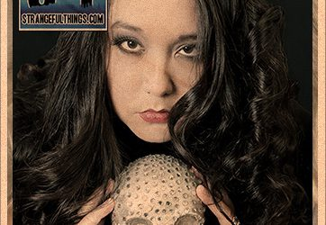 Women in Horror Q&A with Tonjia Atomic