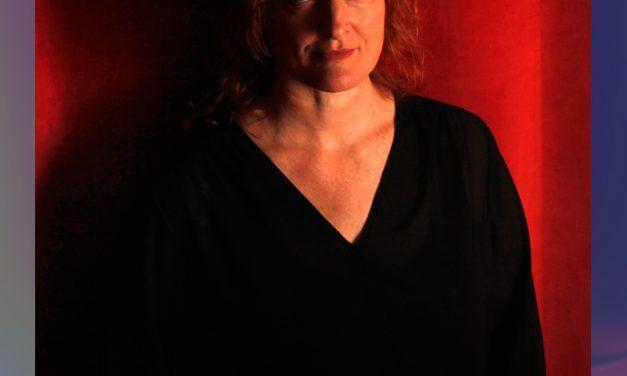Women in Horror Trading Cards: Jennifer Kent