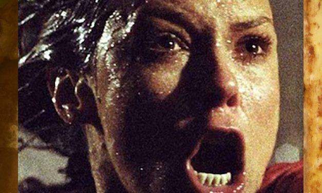 Women in Horror Trading Cards: JoBeth Williams