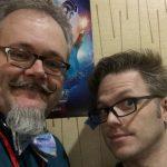 Mysticon SF&F Con Fan Review