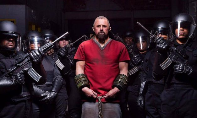 "Death House – ""The Expendables of Horror"" is a Bloody Great Fun"
