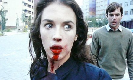 Let's Scare Jenn to Death: Possession (1981)