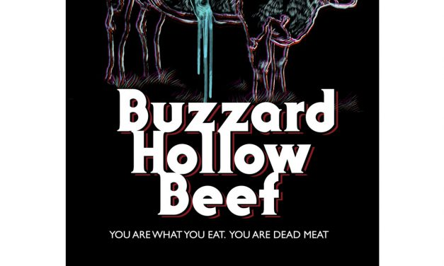 Buzzard Hollow Beef – You Are What You Eat. You Are Dead Meat.