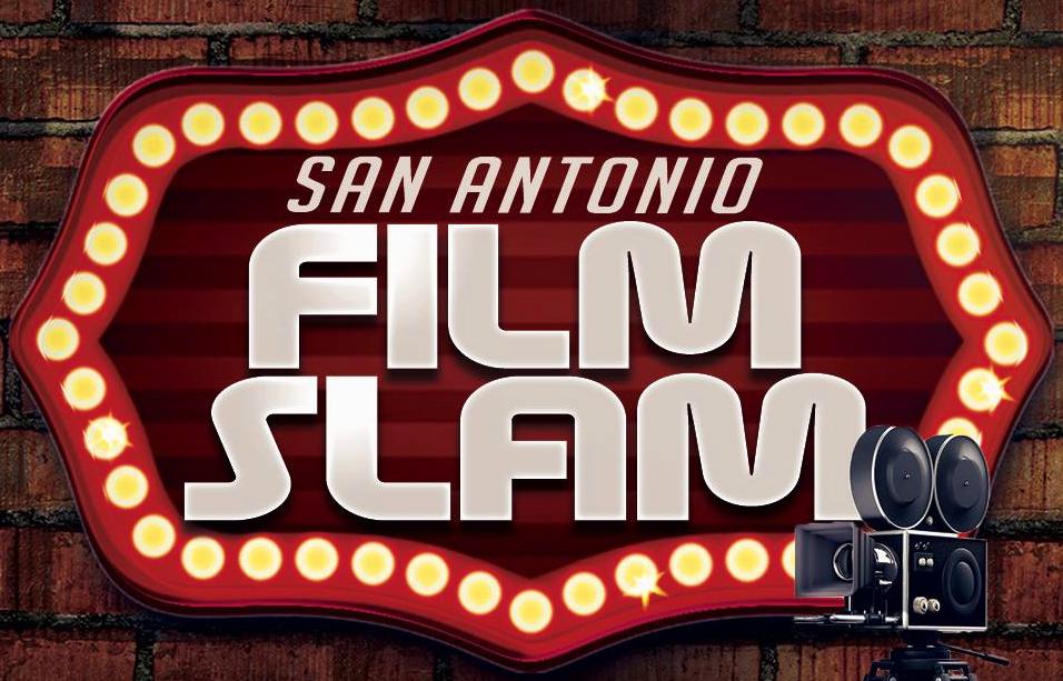 My Adventures at San Antonio Film Slam