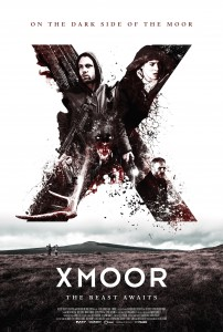 The Beast of X Moor – An Enjoyable But Predictable Horror Thriller