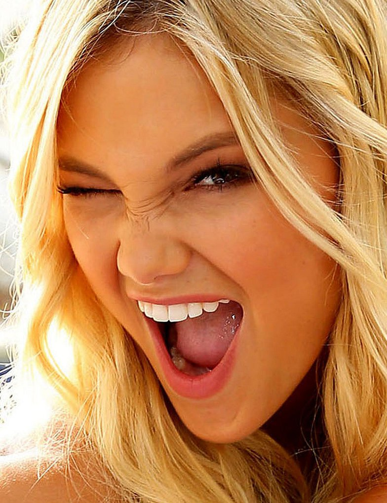 Fotos De Olivia Holt olivia holt tongue - superficial gallery