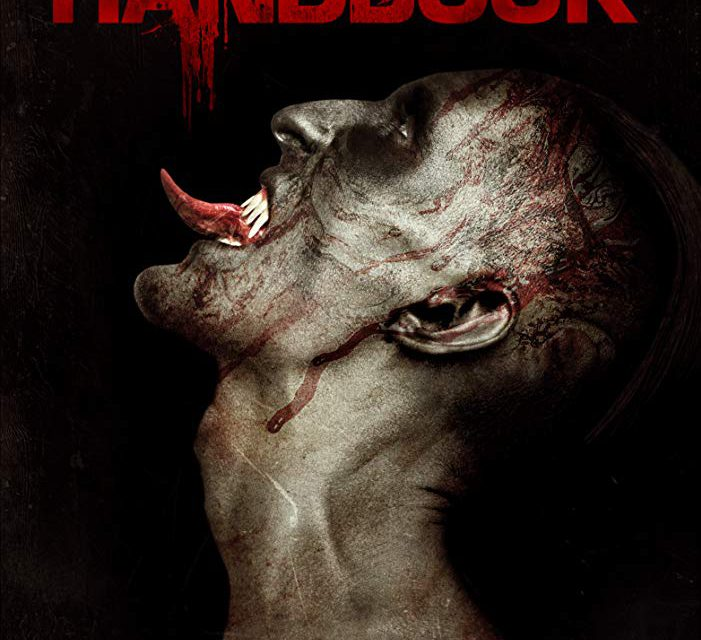 Bloodsucker's Handbook – An Exceptionally Surreal Experience