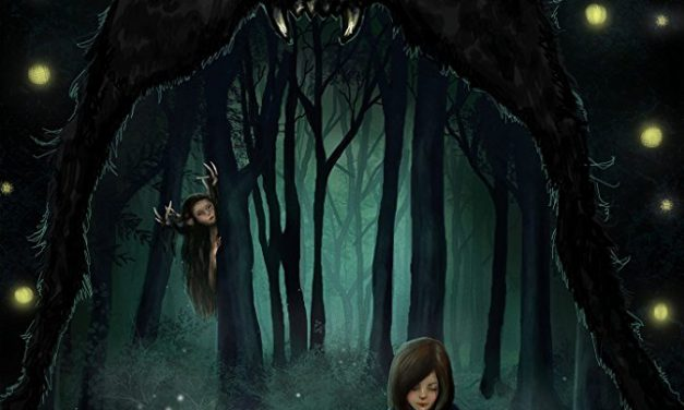 Sylphvania Grove – A Hauntingly Beautiful Child's Tale