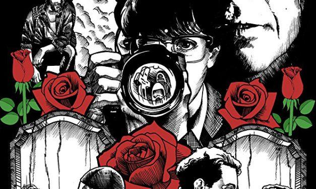 Romeo's Distress – Award Winning Micro Budget Shakespearean Gothic Horror