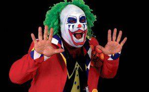 Doink the Clown - WWE Wrestler