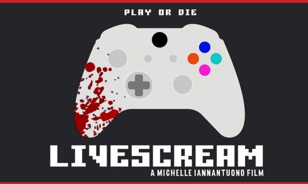 Livescream – A Truly Original Film Brought Together By Serious Work
