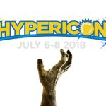 Horror Journalism on Stage at Hypericon