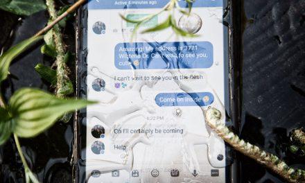 Nepenthes – A Gooey Bit of Body Horror From Ariel Hansen