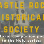 Castle Rock Historical Society – Hill House Part Two