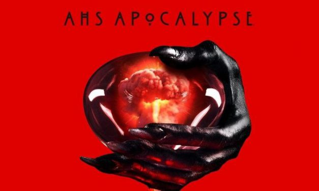 "AHS:Apocalypse, Episode 2 ""Interview with a Langdon"""
