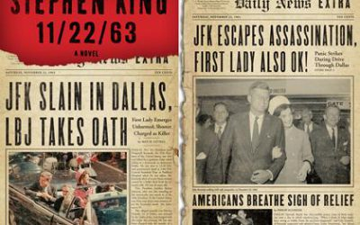 31 Days with the King – 11/22/63