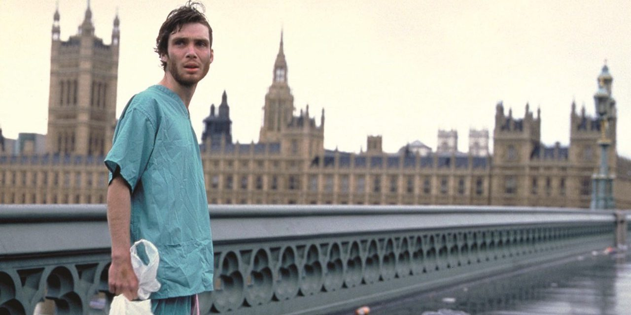 Bonus Review: 28 Days Later