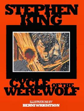 31 Days with the King – Cycle of the Werewolf