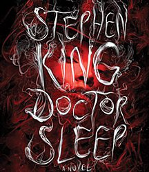 31 Days with the King – Doctor Sleep