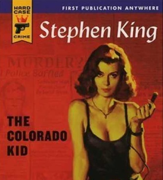 31 Days with the King – The Colorado Kid
