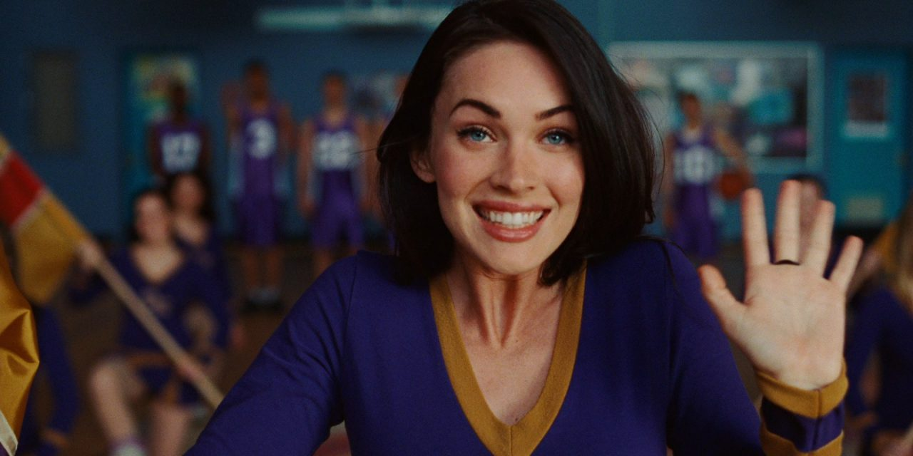 Jennifer's Body: A Movie Everyone Misunderstood in 2009