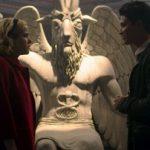 For Satan's Sake: The Satanic Temple Sues Netflix