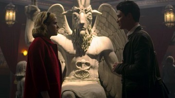 For Satan's Sake: The Satanic Temple Sues Netflix