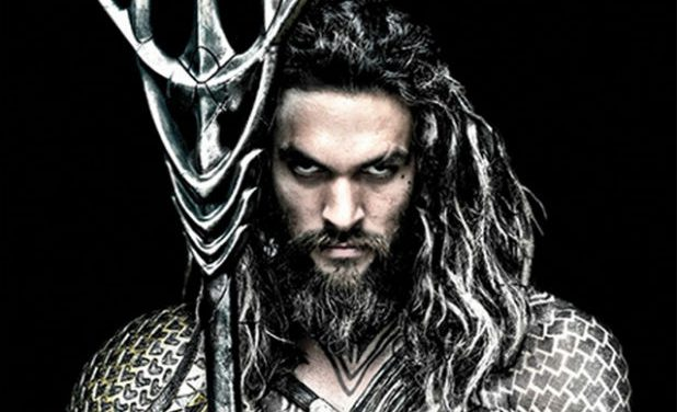 Aquaman: Our Underwater Hero