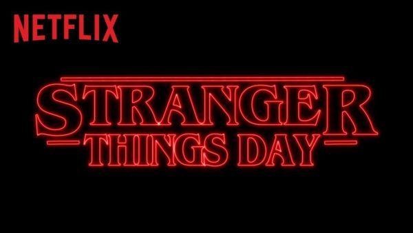 #StrangerThingsDay: Target Exclusive Release