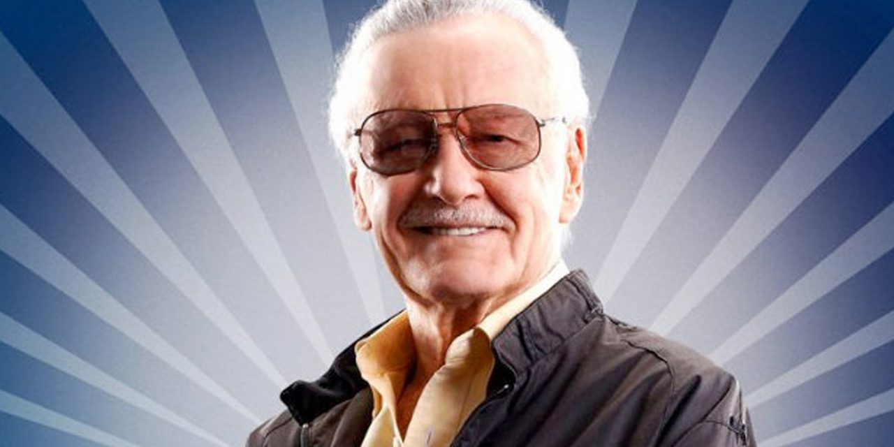 RIP Stan Lee