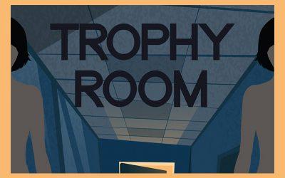 Trophy Room – A Short Horror Film
