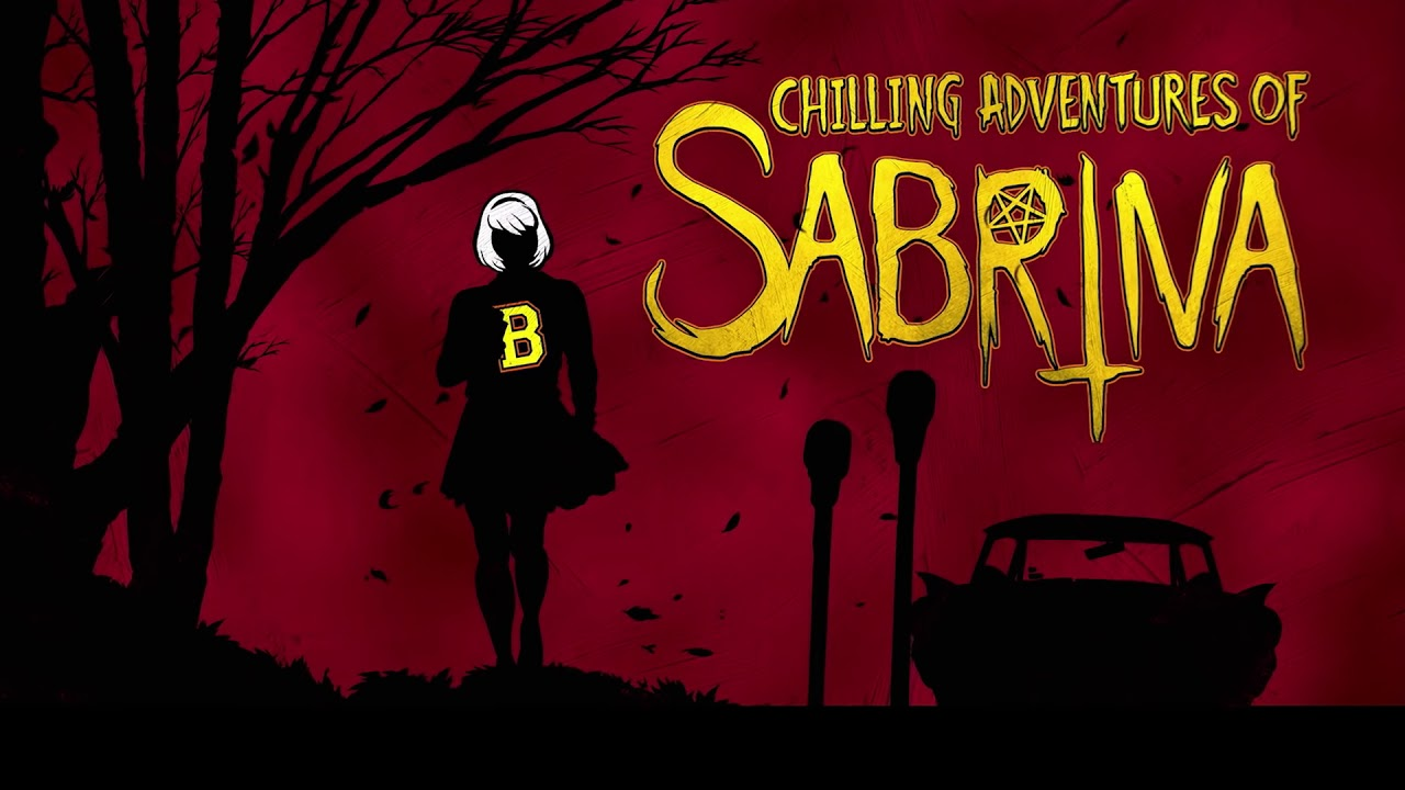 Chilling Adventures Of Sabrina Part 2 Superficial Gallery