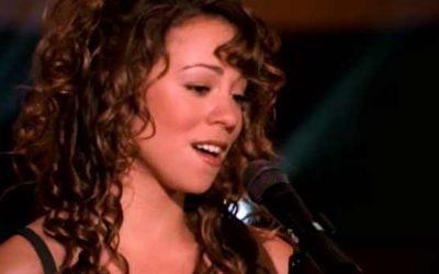 Mariah Carey – Hero – Friday Nineties