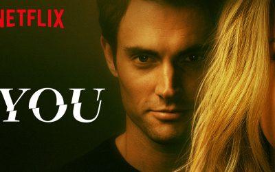 "You Creeper: Mells Reviews ""You"""