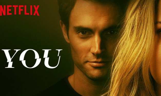 "You Creeper: Mells Reviews ""You"""