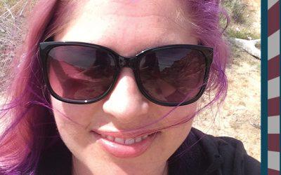 Amy Taylor – WIHM 2019